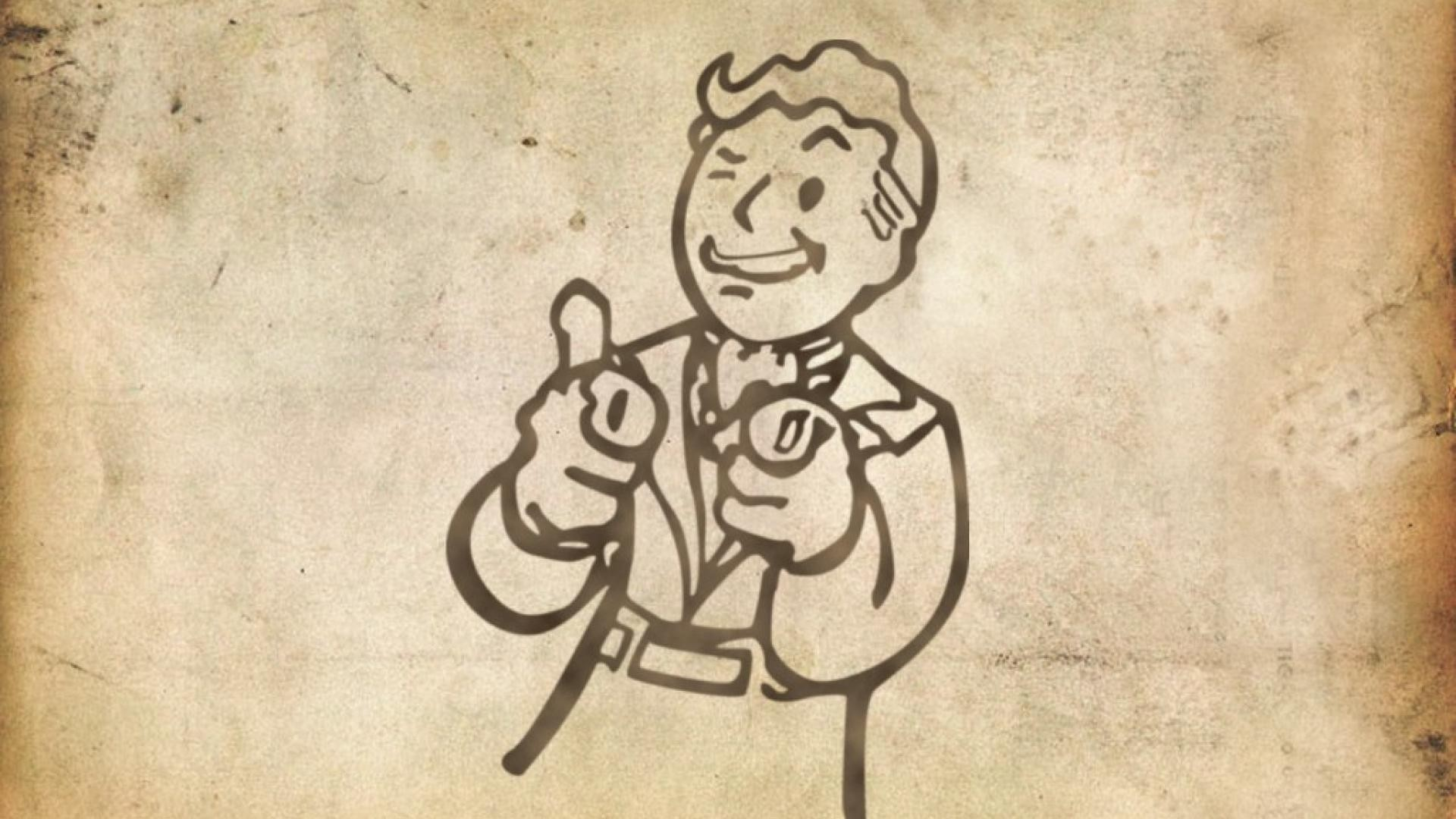 Fall Out Boy Wallpaper Ipad Fallout Vault Boy Wallpaper 183 ① Download Free Amazing High