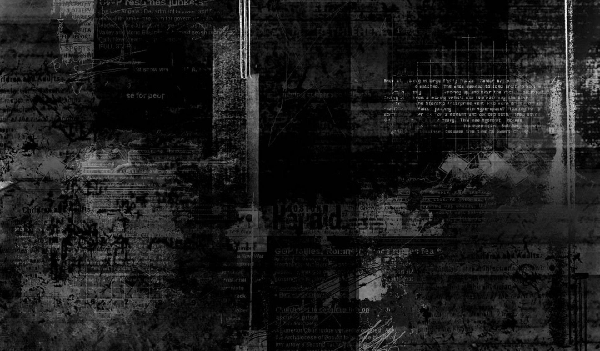 Black Glitter Wallpaper Abstract Dark Wallpaper 183 ①
