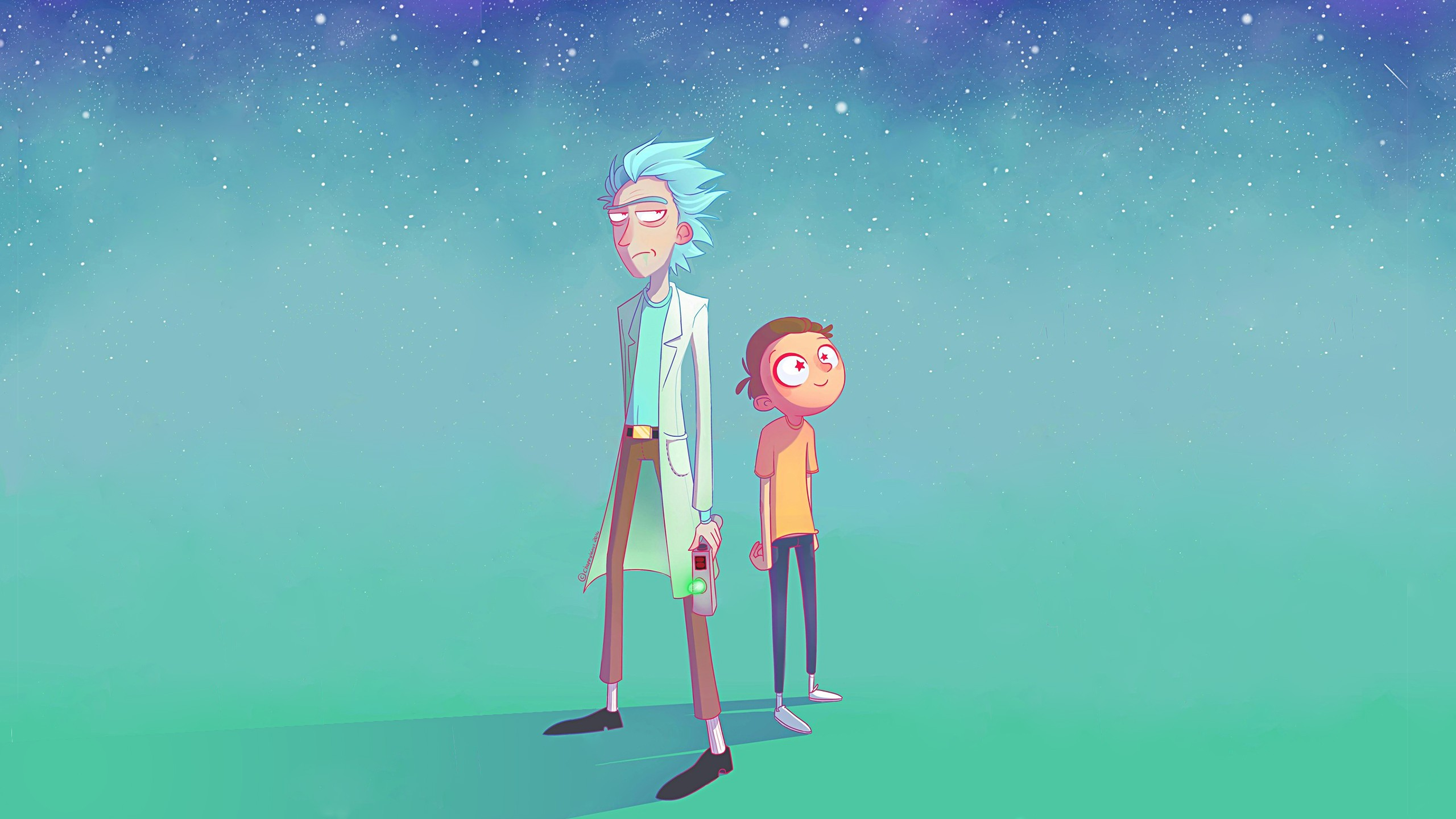 Custom Iphone X Wallpaper Rick And Morty Wallpaper 183 ① Download Free Hd Wallpapers Of