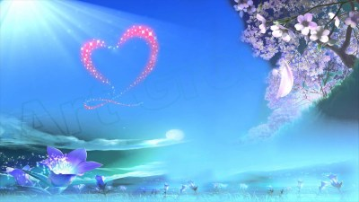 Love Background Images ·①