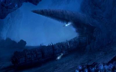Deep Sea Wallpapers ·①
