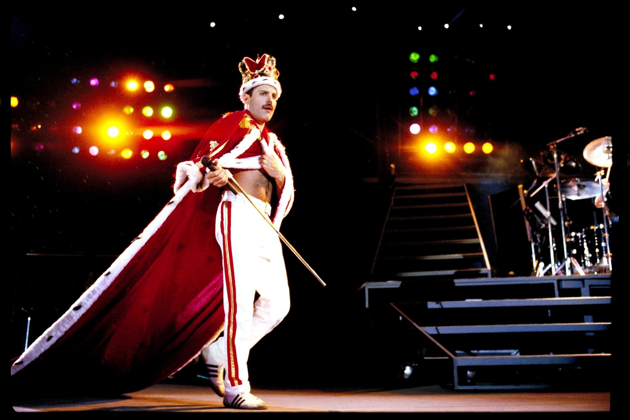 Mercury Hd Wallpaper Freddie Mercury Wallpapers 183 ①