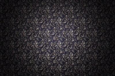 Black Elegant Wallpaper ·①