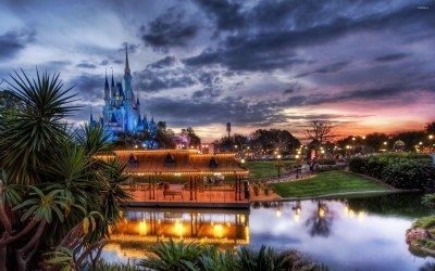 Disney World wallpaper ·① Download free backgrounds for desktop, mobile, laptop in any ...