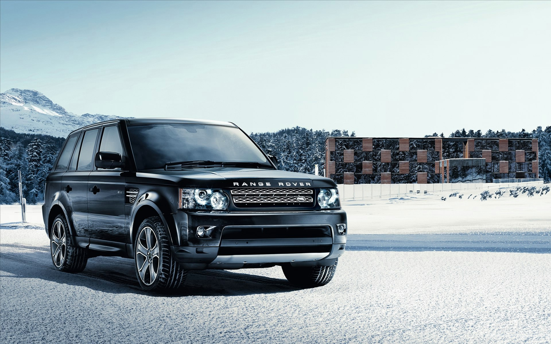 How To Make A Dynamic Wallpaper For Iphone X Range Rover Wallpaper 183 ①