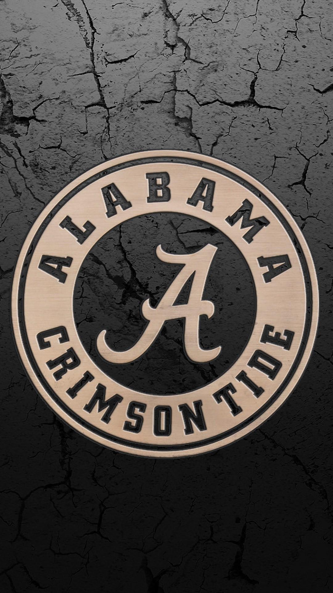 Alabama Crimson Tide Iphone Wallpaper Alabama Crimson Tide Wallpaper 183 ①