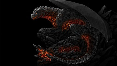 Cool Dragon Wallpapers ·①