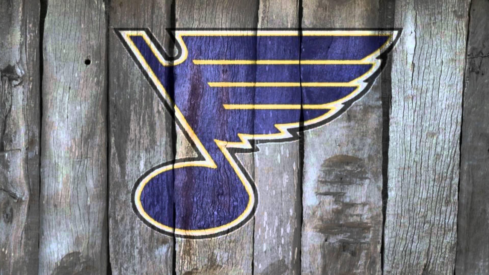St Louis Blues Iphone Wallpaper St Louis Blues Wallpaper 183 ①