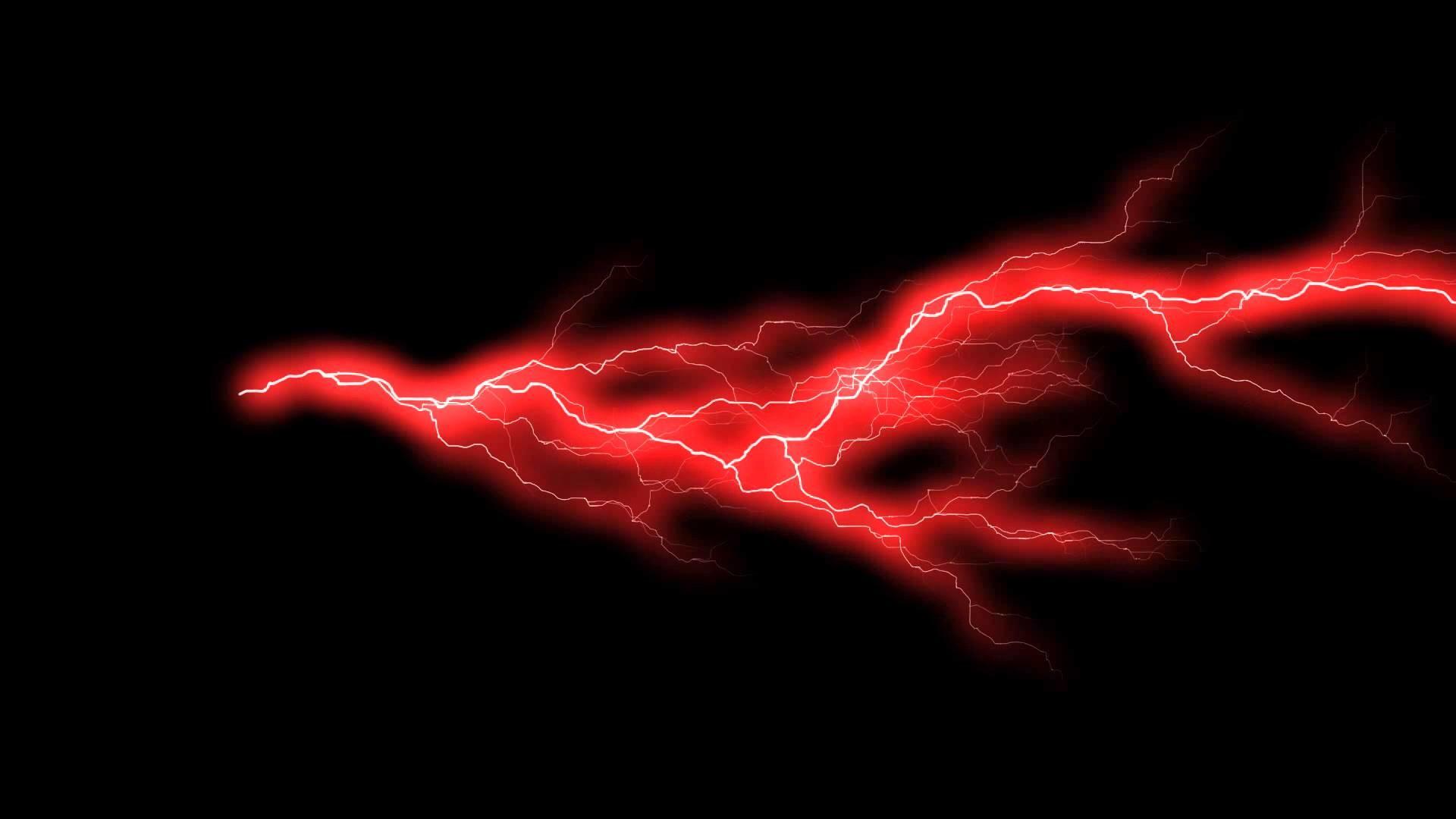 3d Laser Wallpapers Lightning Bolt Background 183 ①