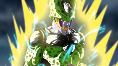 Cell DBZ Wallpapers ·①