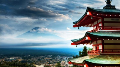 Japan wallpaper ·① Download free cool HD wallpapers of Japan for desktop computers and ...