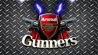 Arsenal Wallpaper HD ·①