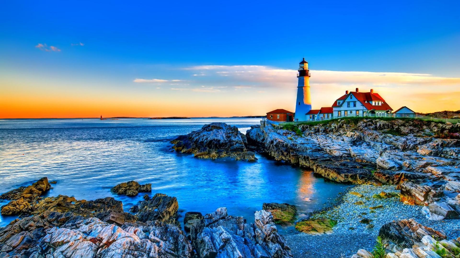 Lighthouse Background Lighthouse Background Pictures ①