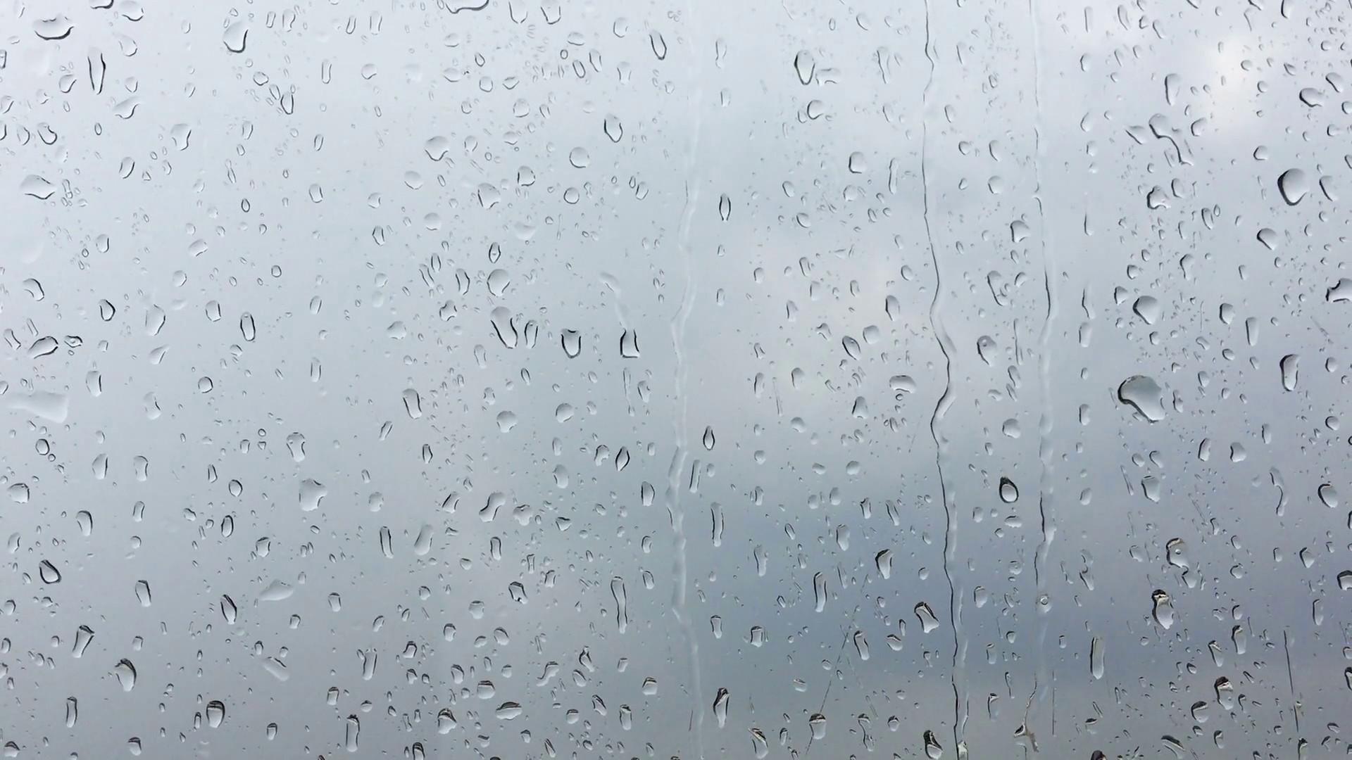 Rain Drop Wallpaper Hd Raindrops Background 183 ①