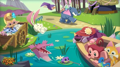 68+ Animal Jam backgrounds ·① Download free full HD backgrounds for desktop and mobile devices ...