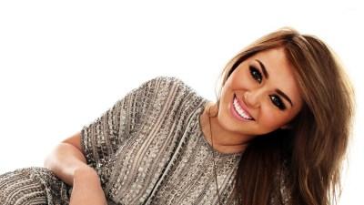 Wallpaper Miley Cyrus ·①