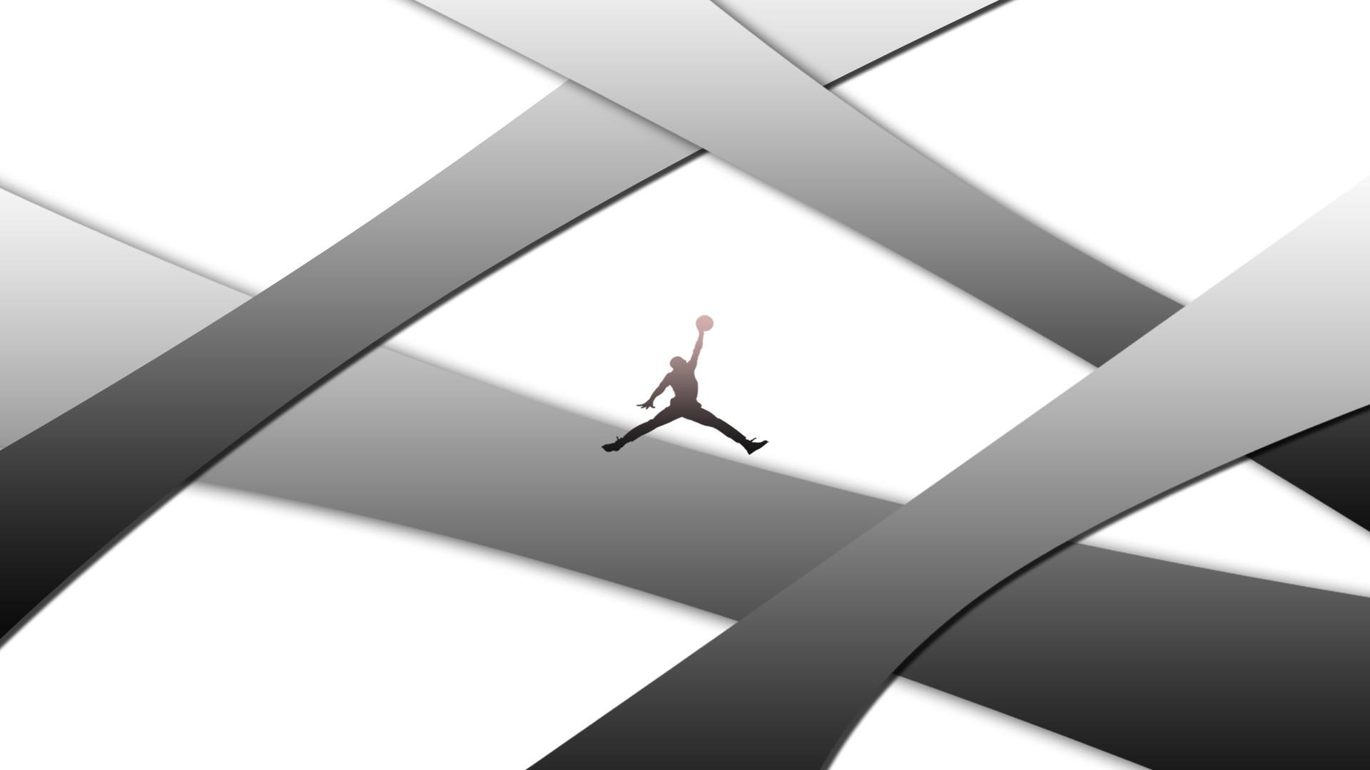 Air Jordan Wallpaper Iphone 4 Air Jordan Logo Wallpaper 183 ①