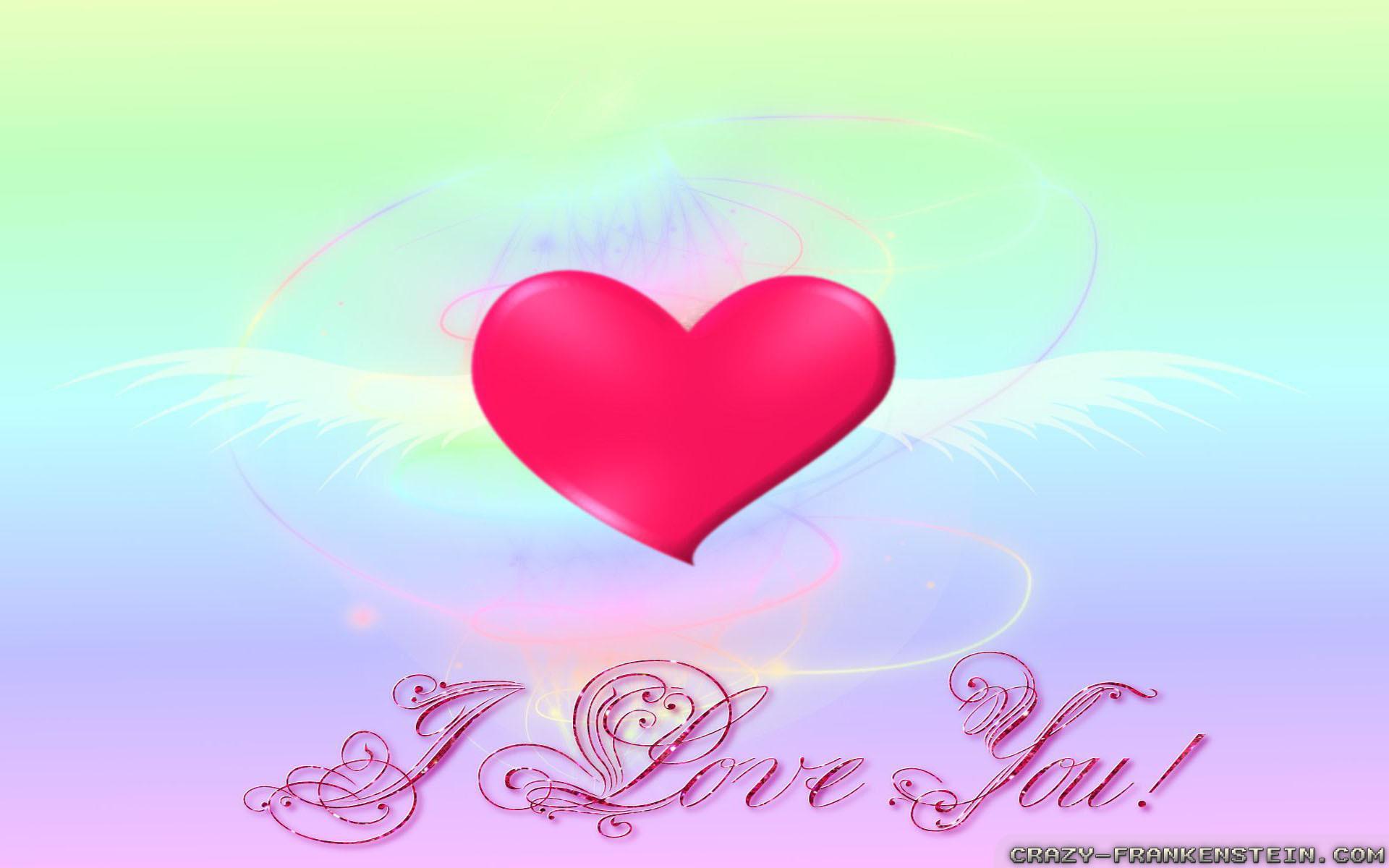 Hd 3d Wallpaper Mobile9 Sweet Love Wallpaper 183 ①