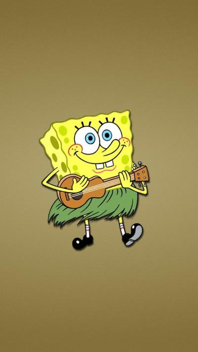 Funny Spongebob Wallpaper ·①