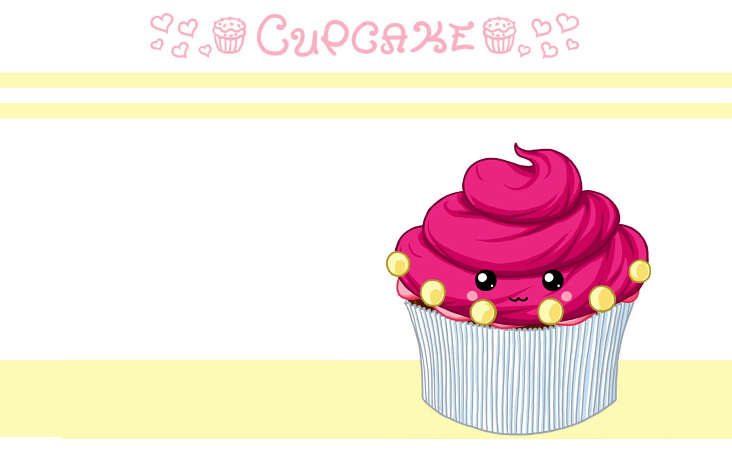 Super Cute Girly Wallpaper Cute Cupcakes Wallpaper 183 ①
