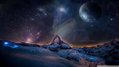 HD Space wallpaper ·① Download free cool High Resolution wallpapers for desktop computers and ...