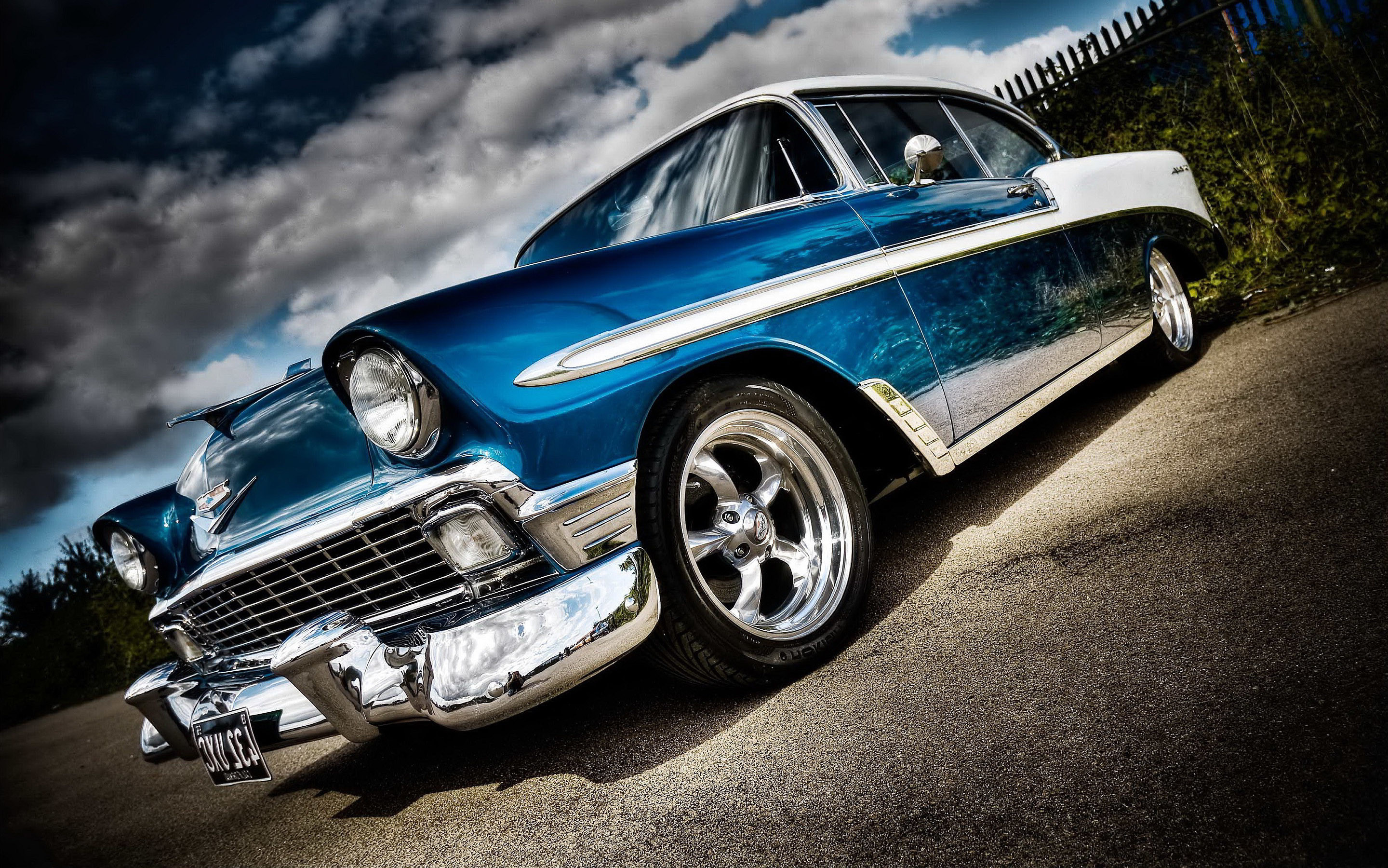 Classic Muscle Car Mobile Wallpaper Old Muscle Cars Hd Wallpapers 183 ①