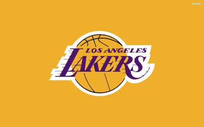 La Laker Wallpaper ·①