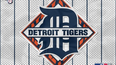 Detroit Tigers Wallpapers ·①