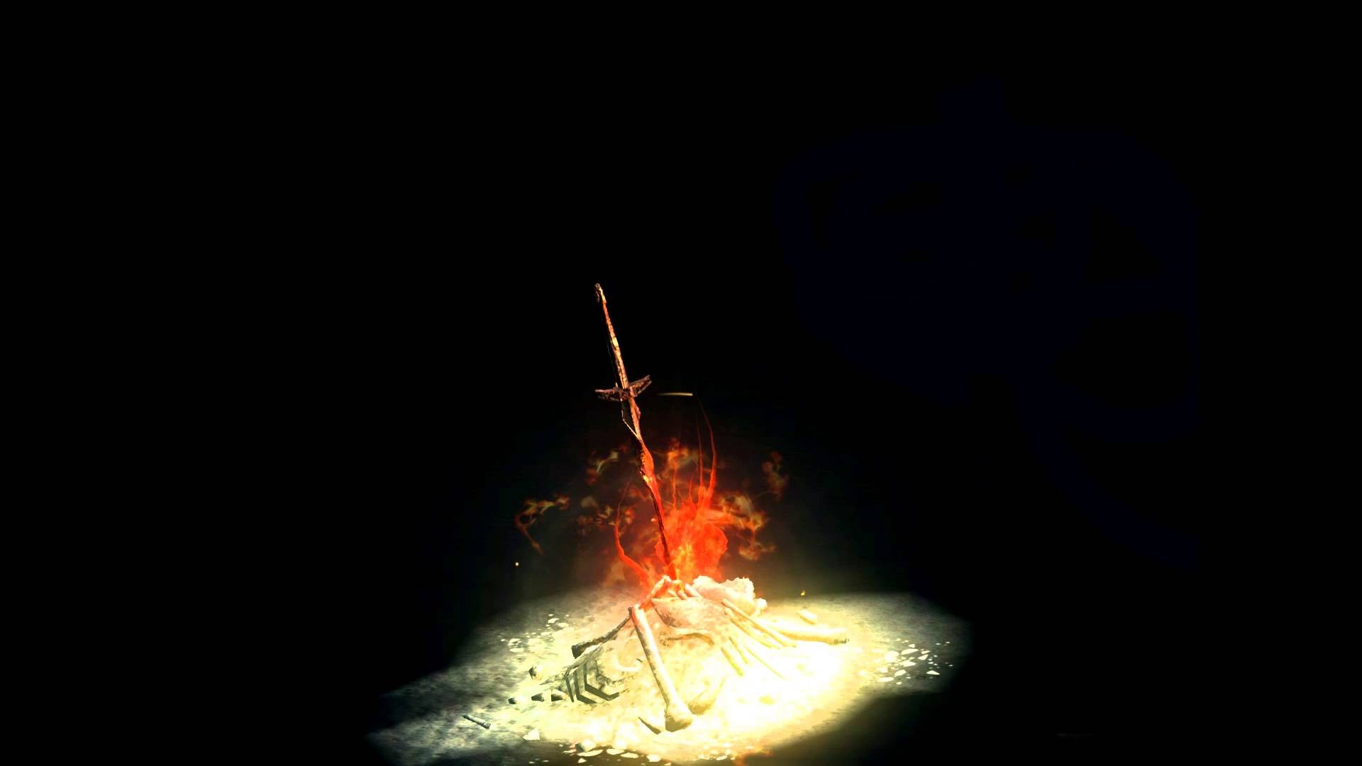 Download Wallpaper Live 3d Android Dark Souls Bonfire Wallpaper 183 ① Download Free Amazing High