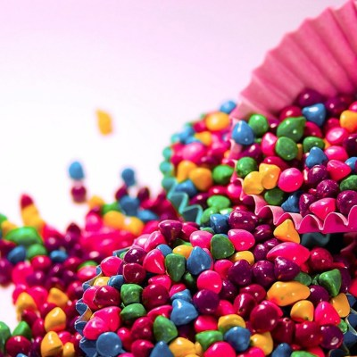 Skittles Wallpaper ·①