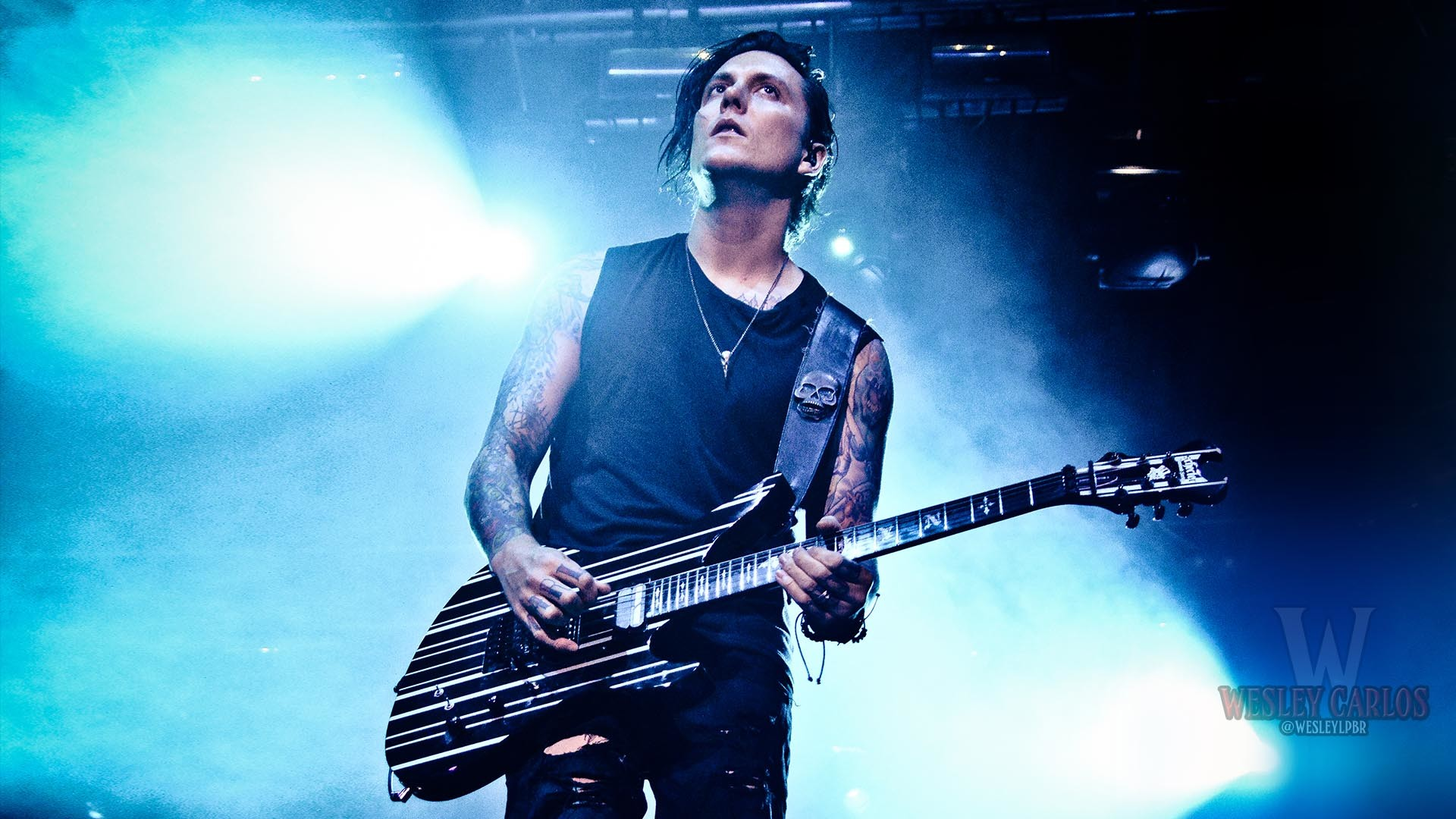 Rockstar Energy Wallpaper For Iphone Synyster Gates Wallpaper 183 ① Wallpapertag