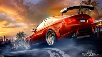 Street Racing Cars Wallpapers ·①