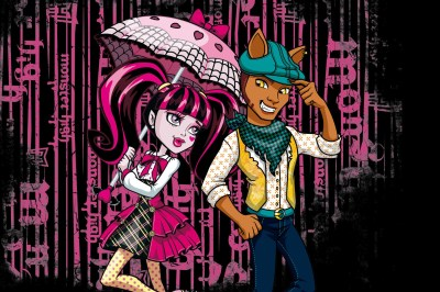 Monster High wallpaper ·① Download free cool wallpapers for desktop computers and smartphones in ...