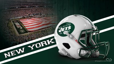 New York Jets Wallpapers ·①
