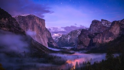 Yosemite wallpaper ·① Download free wallpapers for desktop computers and smartphones in any ...