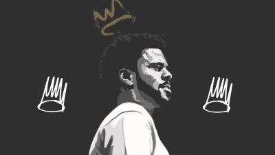 J Cole wallpaper ·① Download free cool full HD backgrounds for desktop and mobile devices in any ...