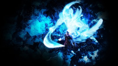 Devil May Cry HD Wallpaper ·①