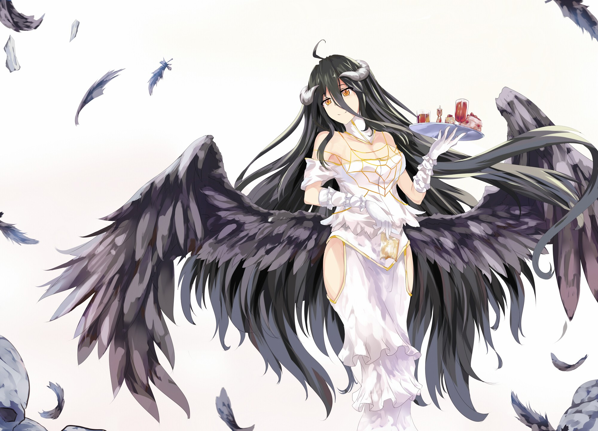 Girl Wallpaper Hd For Mobile Free Download Overlord Anime Wallpaper 183 ① Download Free Stunning