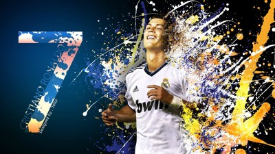Ronaldo wallpaper ·① Download free stunning High Resolution wallpapers for desktop computers and ...