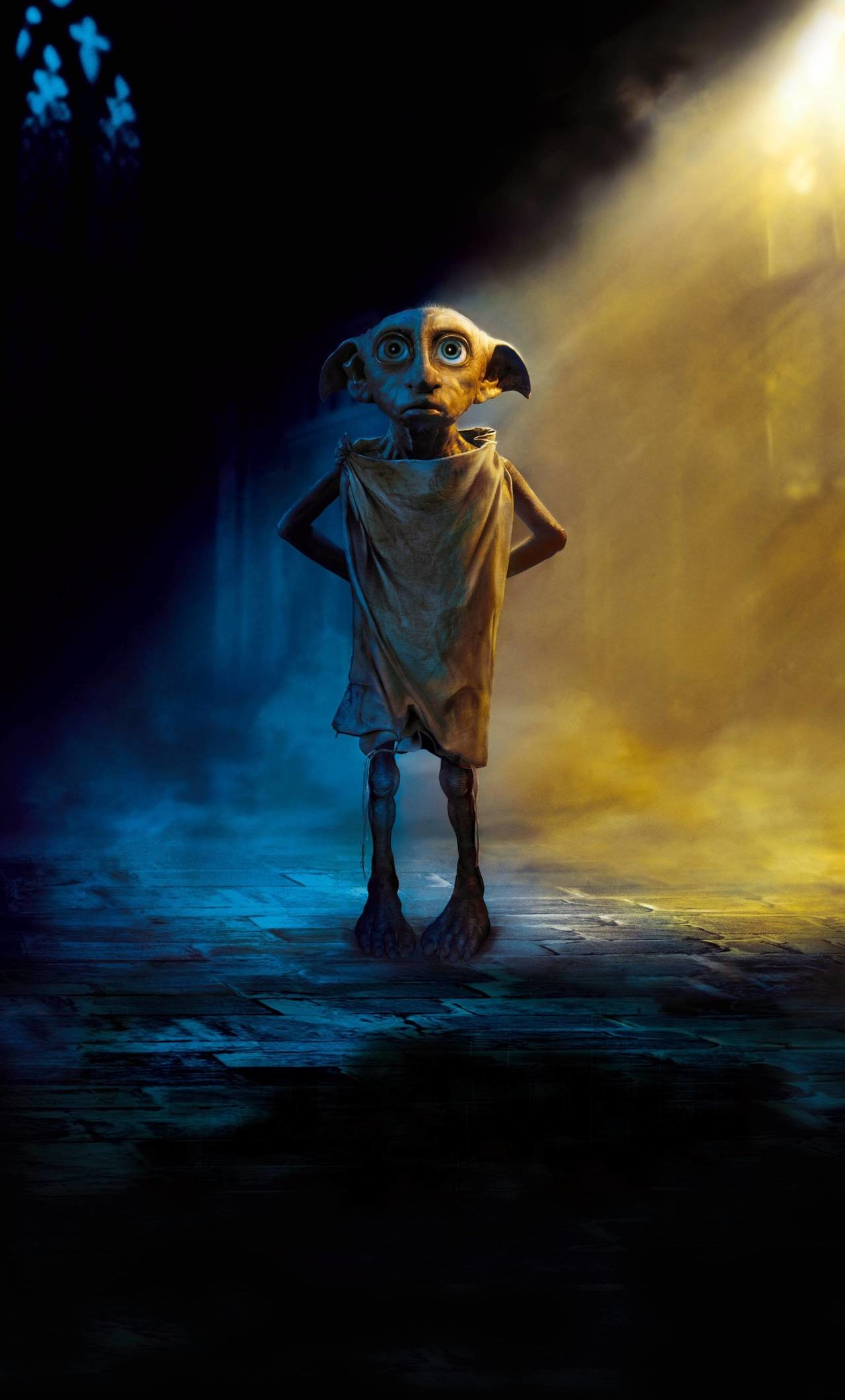Harry Potter And The Deathly Hallows Wallpaper Hd Dobby Wallpaper 183 ①