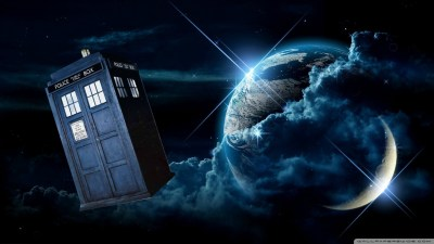 Doctor Who Tardis Wallpaper ·①