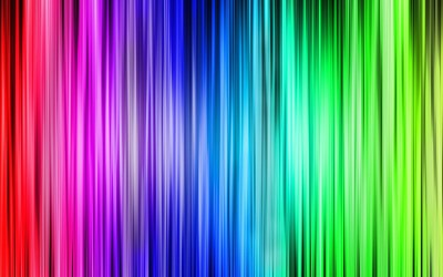 Cool Colorful Backgrounds ·①