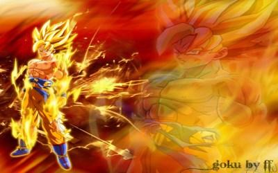 Dragon Ball Z Wallpapers Goku ·① WallpaperTag