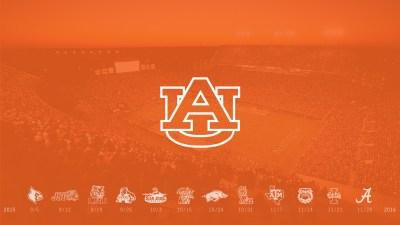 Auburn Tigers Wallpapers ·①