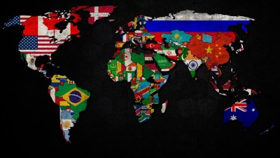 World Map wallpaper ·① Download free amazing backgrounds for desktop and mobile devices in any ...