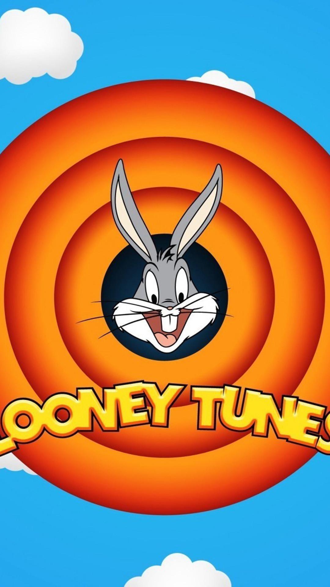 Cute Bunny Wallpaper Cartoon Bugs Bunny Backgrounds 183 ①