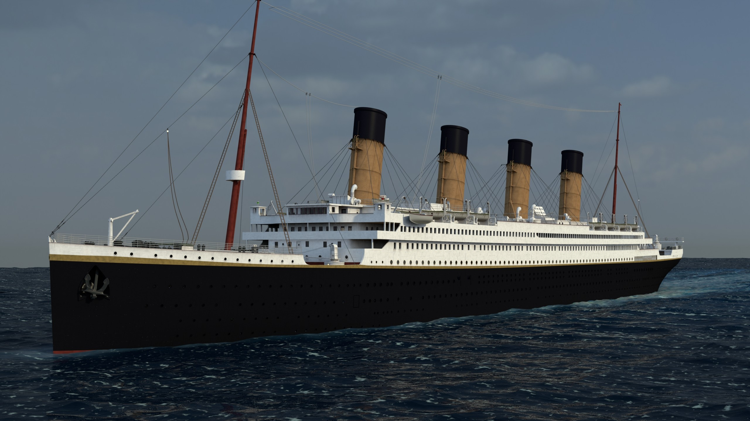 3d Wallpaper Apk Download Rms Titanic Wallpaper 183 ①