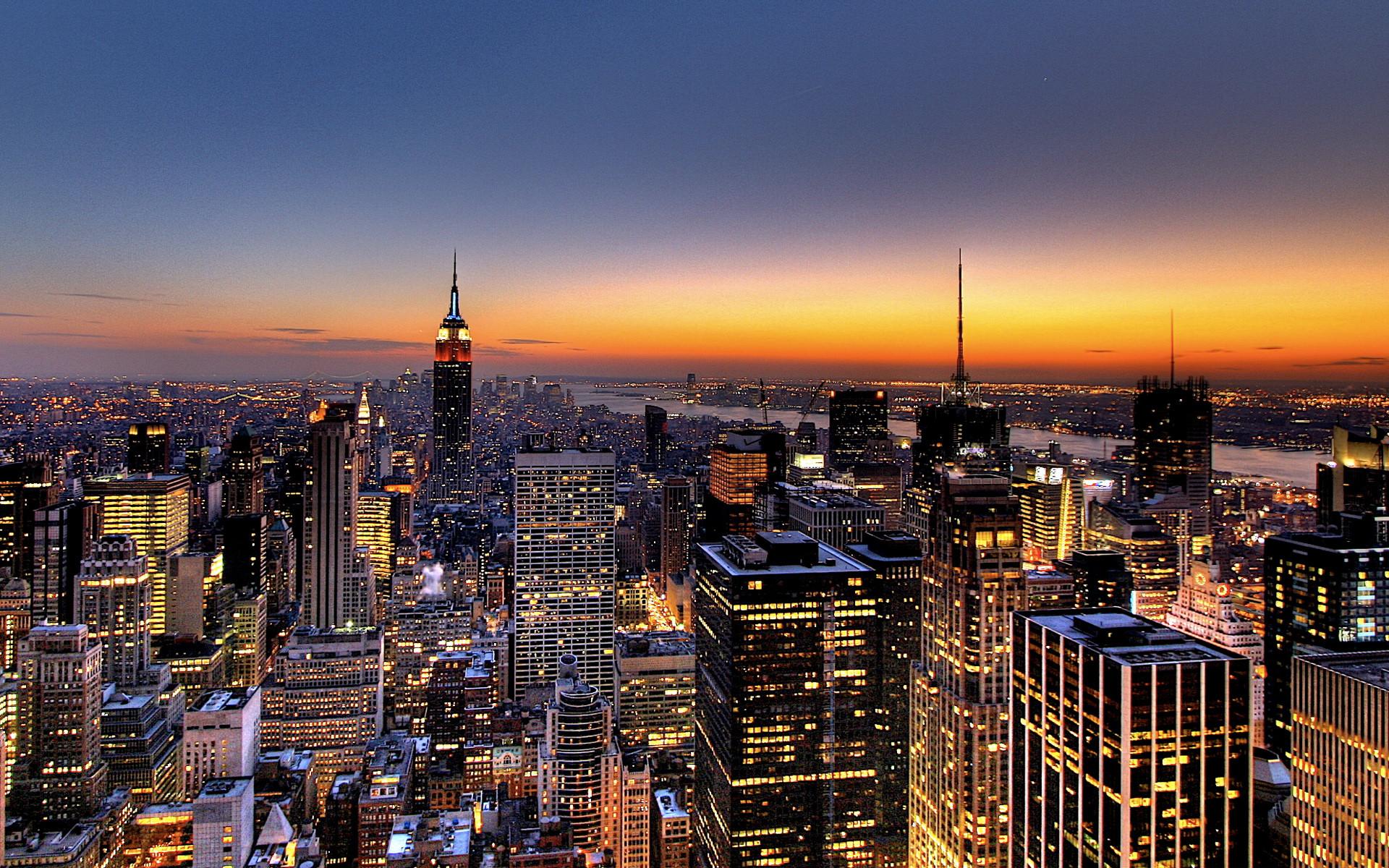 Hong Kong Wallpaper Iphone X New York City Skyline Wallpapers 183 ①