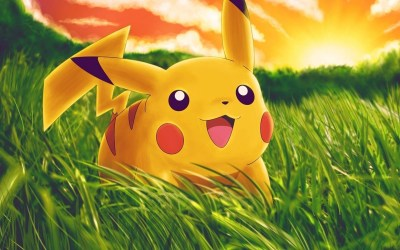 Pokemon HD wallpaper ·① Download free awesome High Resolution backgrounds for desktop computers ...