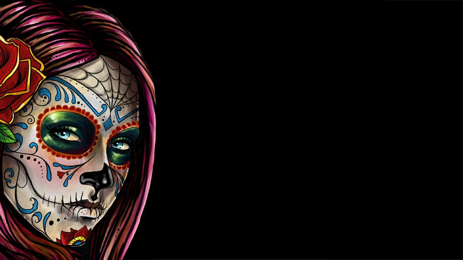Awesome Cute Skull Wallpapers Skulls Wallpaper 183 ① Download Free Awesome High Resolution